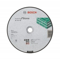 Disc debitare piatra, Bosch Expert for Stone, 230 x 22.23 x 3 mm