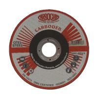 Disc debitare otel, Carbochim 11ABACH1TRS, 350 x 25.4 x 3.5 mm