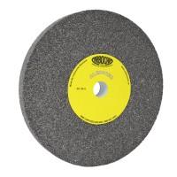 Piatra abraziva pentru rectificare / ascutire otel, Carbochim 11A60M5V2EC, 200 x 20 x 20 mm