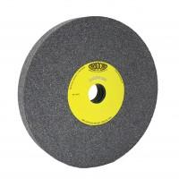 Piatra abraziva pentru rectificare / ascutire otel, Carbochim 11A60M5V2EC, 250 x 32 x 32 mm