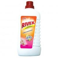 Detergent universal Rivex antibacterian floral 1L