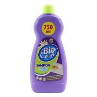 Detergent covoare si tapiterii Biocarpet, 750 ml