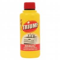 Solutie lichida pentru aragaz Triumf 5643, 375 ml