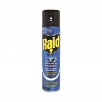 Spray muste / tantari Raid, instant, 400 ml