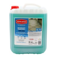 Detergent pentru pardoseli Amiano AM 255, 10 l