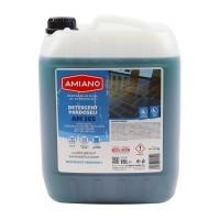 Detergent pentru pardoseli Amiano AM 265, cu luciu, 10 l