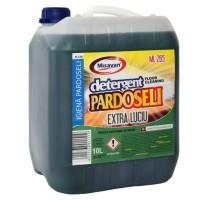 Detergent pentru pardoseli Misavan ML 265, cu luciu, 10 l