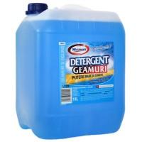 Detergent pentru geamuri Misavan, 10 l