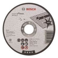 Disc debitare inox, Bosch Expert for Inox, 125 x 22.23 x 2 mm