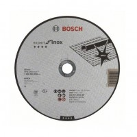 Disc debitare inox, Bosch Expert for Inox, 230 x 22.23 x 2 mm