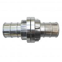 Racord refulare, tip B, pentru irigatii, Sx Fire, aluminiu, 220 mm