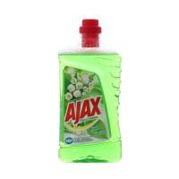 Detergent universal pentru gresie si faianta Ajax Floral Fiesta, 1L