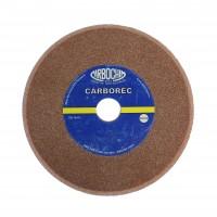 Piatra abraziva pentru ascutire otel, Carbochim, 150 x 6 x 20 mm
