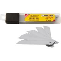 Lame cutter, Lumytools LT76220, 18 mm, set 10 bucati