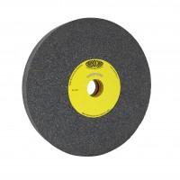 Piatra abraziva pentru rectificare / ascutire metale, Carbochim 21C60M5V1CE, 250 x 32 x 32 mm