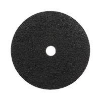 Disc abraziv pentru slefuire parchet, Carboas PCNX, 180 x 22 mm, granulatie 24