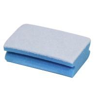 Burete pentru bucatarie teflon, mare, Perind 0930, albastru
