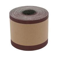 Rola panza abraziva pentru lemn, metale, constructii, Ama, granulatie 150, rola 25 m x 120 mm