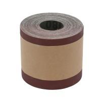 Rola panza abraziva pentru lemn, metale, constructii, Ama, granulatie 180, rola 25 m x 120 mm