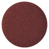 Disc abraziv cu autofixare, pentru lemn / metale, Klingspor PS 22 K, 125 mm, granulatie 100