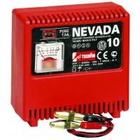 Redresor incarcare acumulatori auto, Telwin Nevada 10, 12 V, 230 V