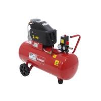 Compresor aer cu piston, cu ulei, Fini Amico 50/2400 SF, 1.5 Kw, 50 litri