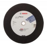 Disc debitare metale, Bosch Expert for Metal, 355 x 25.4 x 2.8 mm
