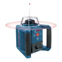 Nivela rotativa cu laser, Bosch Professional GRL 300 HV