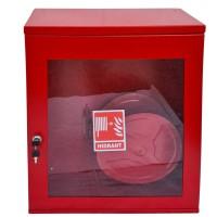 Cutie hidrant neechipata, cu geam si keder, Mar-Ina, 55 x 20 x 65 cm