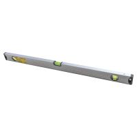 Nivela cu bula, Lumytools LT16553, cu 3 indicatori, din aluminiu, 800 mm
