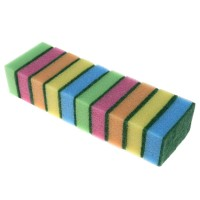Bureti pentru bucatarie Perind 0855, diverse culori, set 10 bucati
