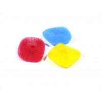 Spalator pentru vesela, plastic 0923, set 3 bucati