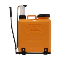 Aparat de stropit Volpi, manual, cu piston plastic, 15 L