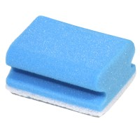 Burete pentru bucatarie teflon, mic, Perind 0929, albastru