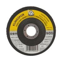 Disc pentru curatare, Klingspor NCD 200, 115 x 22.23 mm