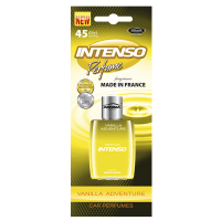 Odorizant auto gel Aroma Car Intenso Parfume, vanilla