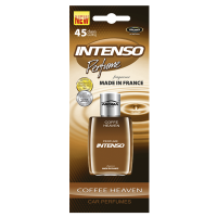 Odorizant Aroma car intenso parfume coffee heaven