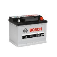 Baterie auto Bosch S3 005 12 V, 56,Ah, 480 A, 24.2 x 17.5 x 19 cm