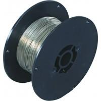 Sarma plina, pentru sudura aluminiu, 0.8 mm, 0.45 kg