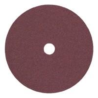 Disc abraziv, pentru metal / otel Klingspor CS 561, 125 x 22 mm, granulatie 80