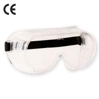 Ochelari de protectie panoramici Marvel 2660, cu ventilatie directa, transparenti