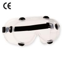 Ochelari de protectie panoramici Marvel 2661, cu ventilatie indirecta, transparenti