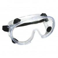 Ochelari de protectie panoramici Marvel 2661 SG90B1, cu ventilatie indirecta, transparenti