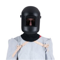Masca sudura Easyweld 6009, polipropilena, protectie cap