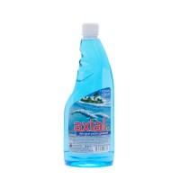 Rezerva solutie geamuri Axial, ocean clear, 750 ml