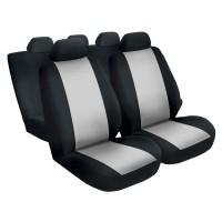 Huse auto pentru scaun, Carmax, set 9 bucati