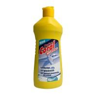 Detartrant dezinfectant pentru baie Marine Coral Citrus 500 ml