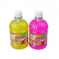 Sapun lichid Axial rezerva, 500 ml