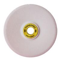 Piatra abraziva pentru slefuit otel, Carbochim, 150 x 15 x 20 mm
