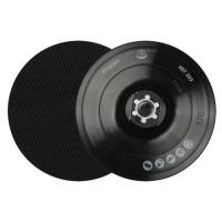 Suport pentru disc abraziv, cu autofixare, Klingspor HST 359, 115 mm